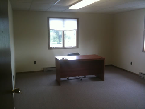 300 square foot office for rent