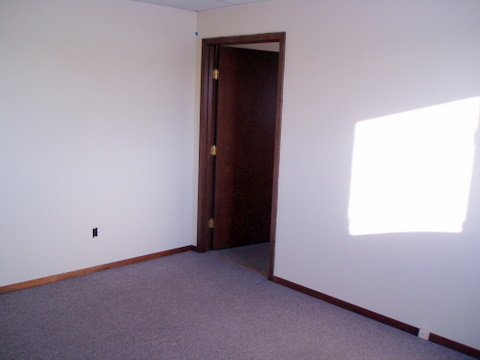 Office suite 5 conference room