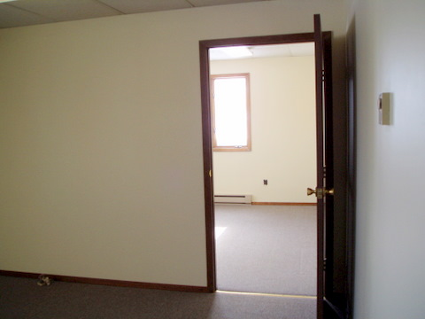 Suite 5 conference space or private office
